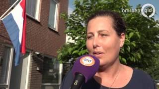 Vlaggen Halfstok Voor Uitvaart Van Romy: 'Minste Wat We Kunnen Doen'