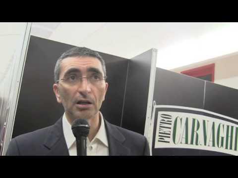 Villa Cortese – Conegliano Gara 4 interviste