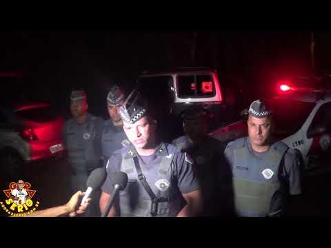 Polícia Militar explica como foi para capturar os Bandidos do Roubo da Casa do Prefeito Ayres Scorsatto