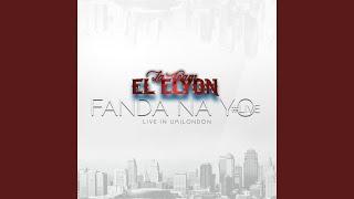 Fanda Na Yo (Live)
