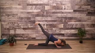 Protected: February 13, 2021 –  Julie Van Horne – Hatha Yoga (Level II)