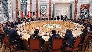 Какие проекты Беларусь намерена реализовать с Суданом