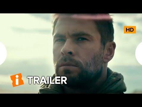 12 Heróis | Trailer Legendado