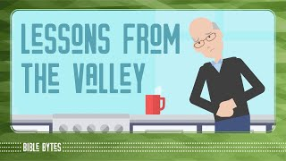 Lessons from the Valley