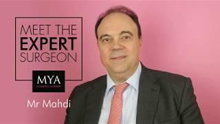 Meet The Expert Surgeon | Dr Tsekouras