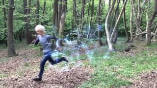 'Quicksilver' - Short Film
