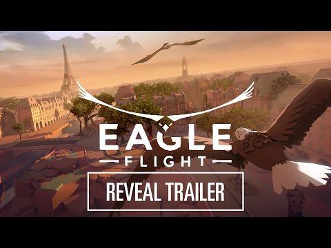 Видео № 0 из игры Eagle Flight (Б/У) [PSVR]