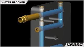 Water Blocker