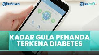Benarkah Kadar Gula Darah yang Tinggi Ciri-ciri Terkena Diabetes?