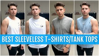 HUGE ASOS Vest/Tank Top Try-On Haul | Mens Fashion 2020