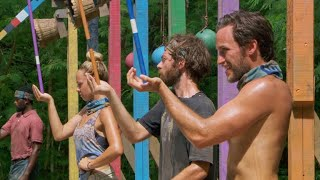 Survivor: David vs. Goliath - Immunity Challenge: A Hand Out