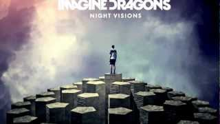 Imagine Dragons - Bleeding Out (Audio)