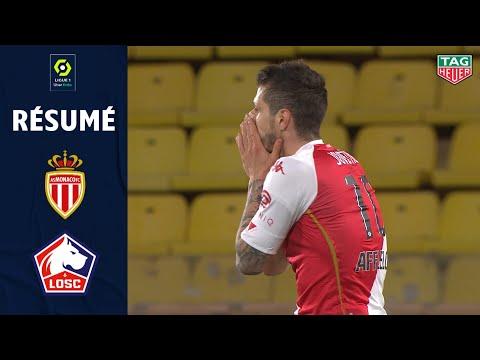 Monaco Vs Lille Livescore And Live Video France Ligue 1 Scorebat Live Football