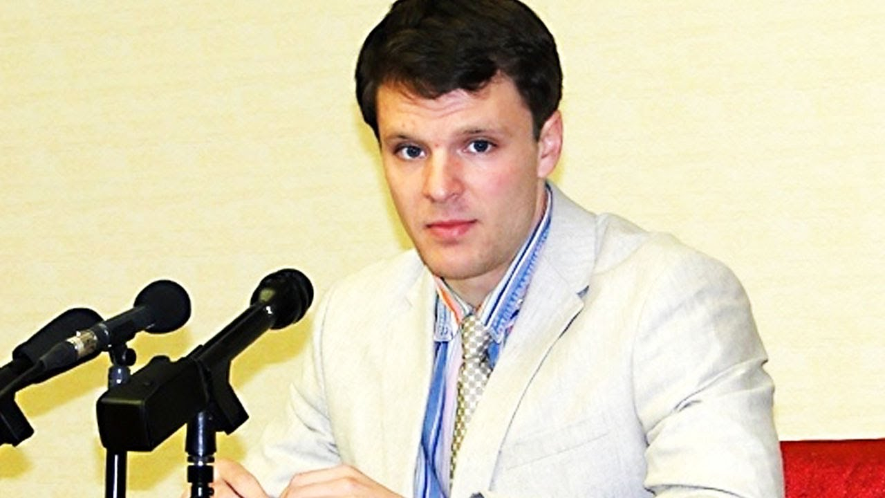 Professor Fired For Otto Warmbier Comments thumbnail
