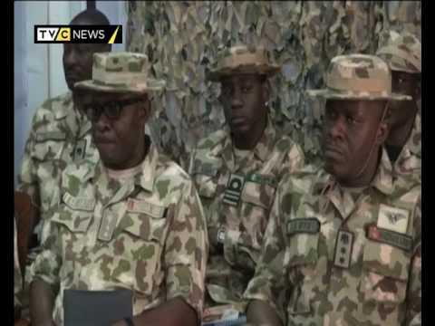 Lanre Suraj speaks on Nigerian Army's Jet misfire in Borno