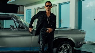 Marc Anthony   Parecen Viernes (Behind The Scenes)