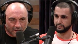 Joe Rogan & Firas Zahabi Debate Scientific Truth