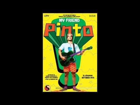 Intezaar My Friend Pinto Shamir Tandon