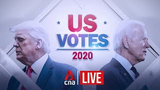 US Presidential Election 2020: Polling Day special
