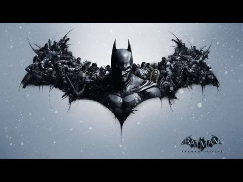 Vídeo do Batman: Arkham Origins