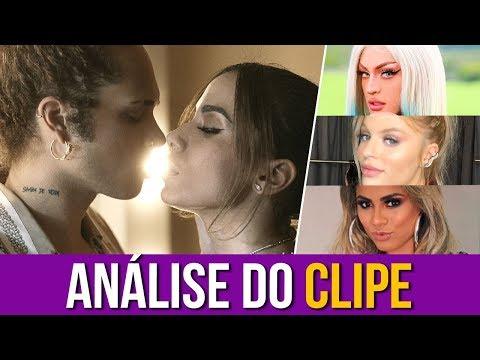 Pabllo Lexa E Luísa Analisam Vitão Anitta Complicado