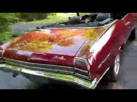 Video of '69 Malibu - JBO8