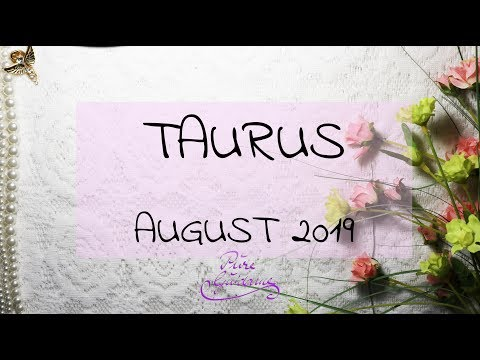 Taurus This Month