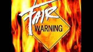 Fair Warning - When Love fails    AOR Melodic Rock Hardrock Rock