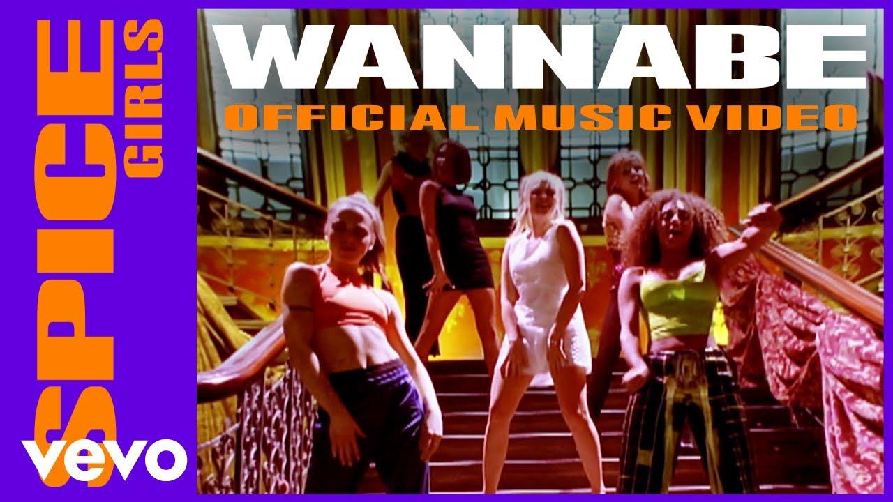 Wannabe Lyrics - Spice Girls | LyricsAdvisor
