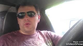 Полиция изымает водительское у адвоката!!! Очередной способ развода!? (перезалито)