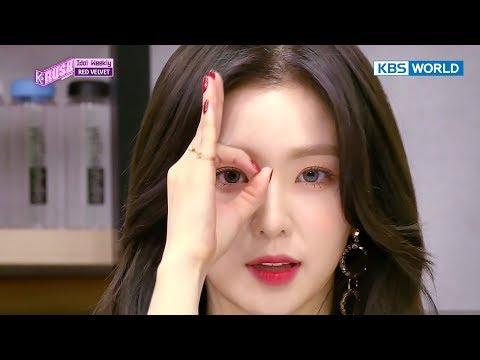 Today's GUEST : Red Velvet, CLC [KBS World Idol Show K-RUSH2 2017.12.01]
