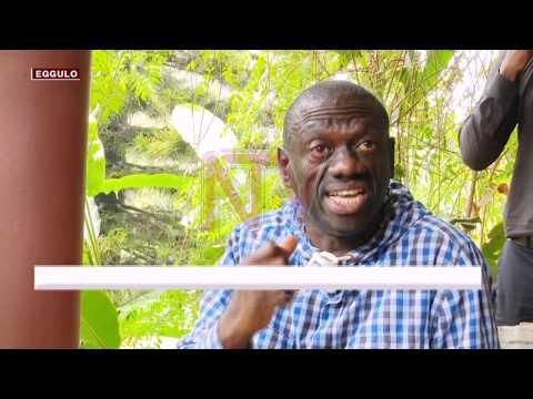 EBIGAMBO BYA BESIGYE: Abagoberera eby'obufuzi babikubyemu ttooki