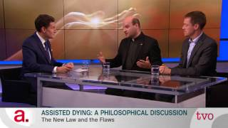 Assisted Dying: A Philosophical Discussion