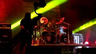 Brainstorm - Blind Suffering, Masters of Rock 2011