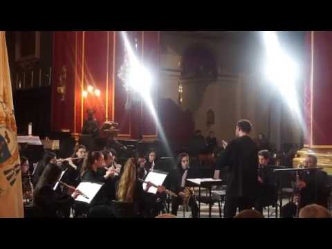 Malta Youth Orchestra - 4th December 2016 - Woodwind Section - 4