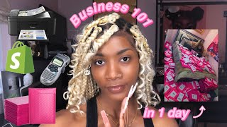 What You Need To Start A Business (Business Essentials) | HelloBlackChild.com
