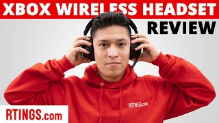Video: Xbox Wireless Headset Review (2021) - Xbox's Perfect Match?