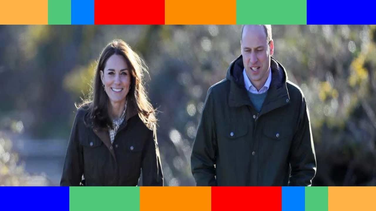 Kate Middleton et William un couple «simple et normal» qui en oublie parfois les règles