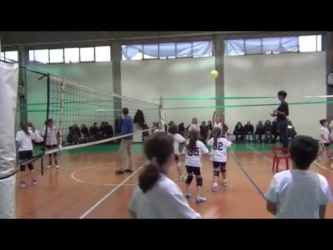 immagine di anteprima del video: 14 12 2014 Curno2010Volley