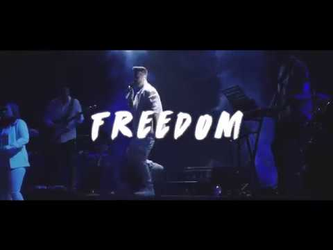 Jordan Roy & band - Freedom