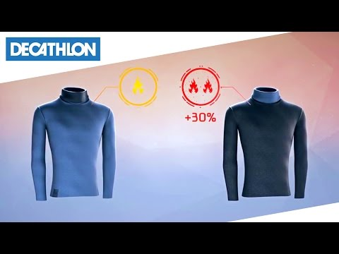 Intimo termico 2Warm di Wed'ze - Decathlon Italia