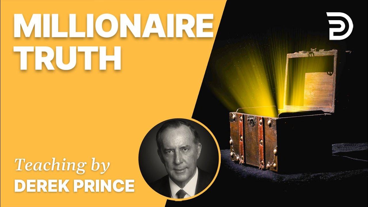 YouTube thumbnail for Millionaire Truth