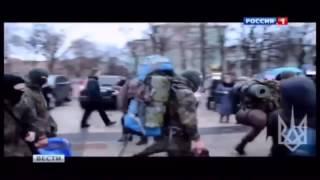 Новая мобилизация на Украине начинает давать ПЛОДЫ
