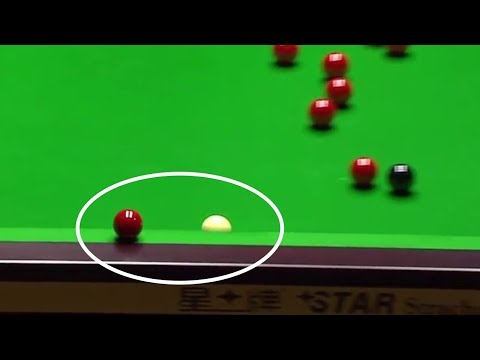 All Exhibition Shots Of 2019 (Spin, Power, Trick Shots)