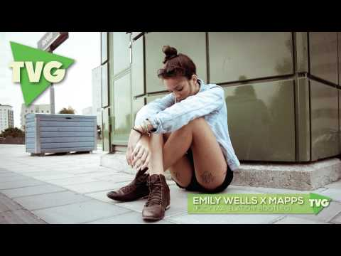 Emily Wells x Mapps - Juicy (AA 'Elation' Bootleg)