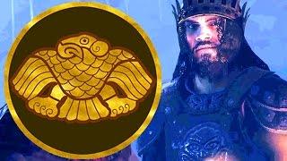 Total War: Attila / Гунны часть 4 (Legendary)