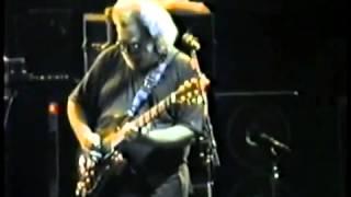 "Grateful Dead Perform ""Foolish Heart"" Boston 1991"