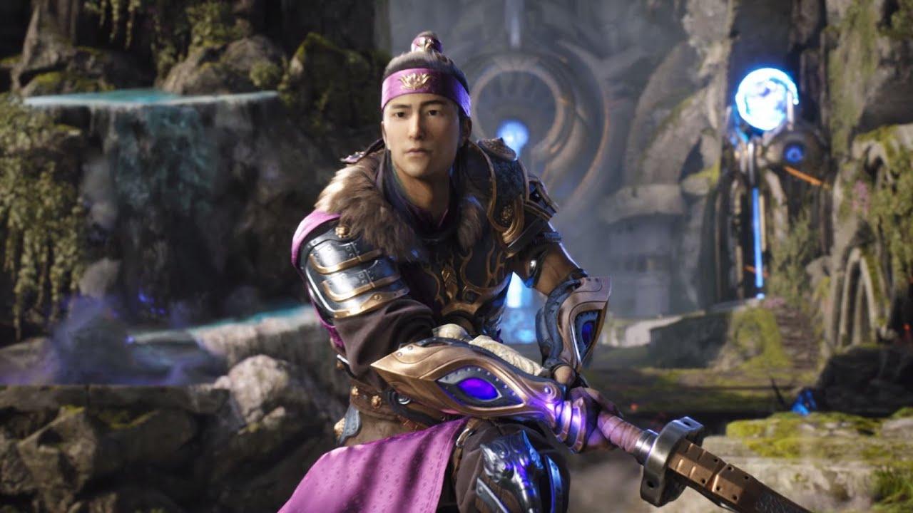 Neuer Paragon-Held enthüllt: Kwang