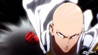 Ванпанчмен / One-Punch Man 3 серия