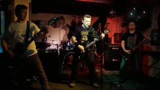 Video Breath of Death-Roots (Vsetin)6.4.18